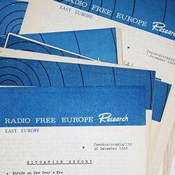 RFE/RL Situation Reports
