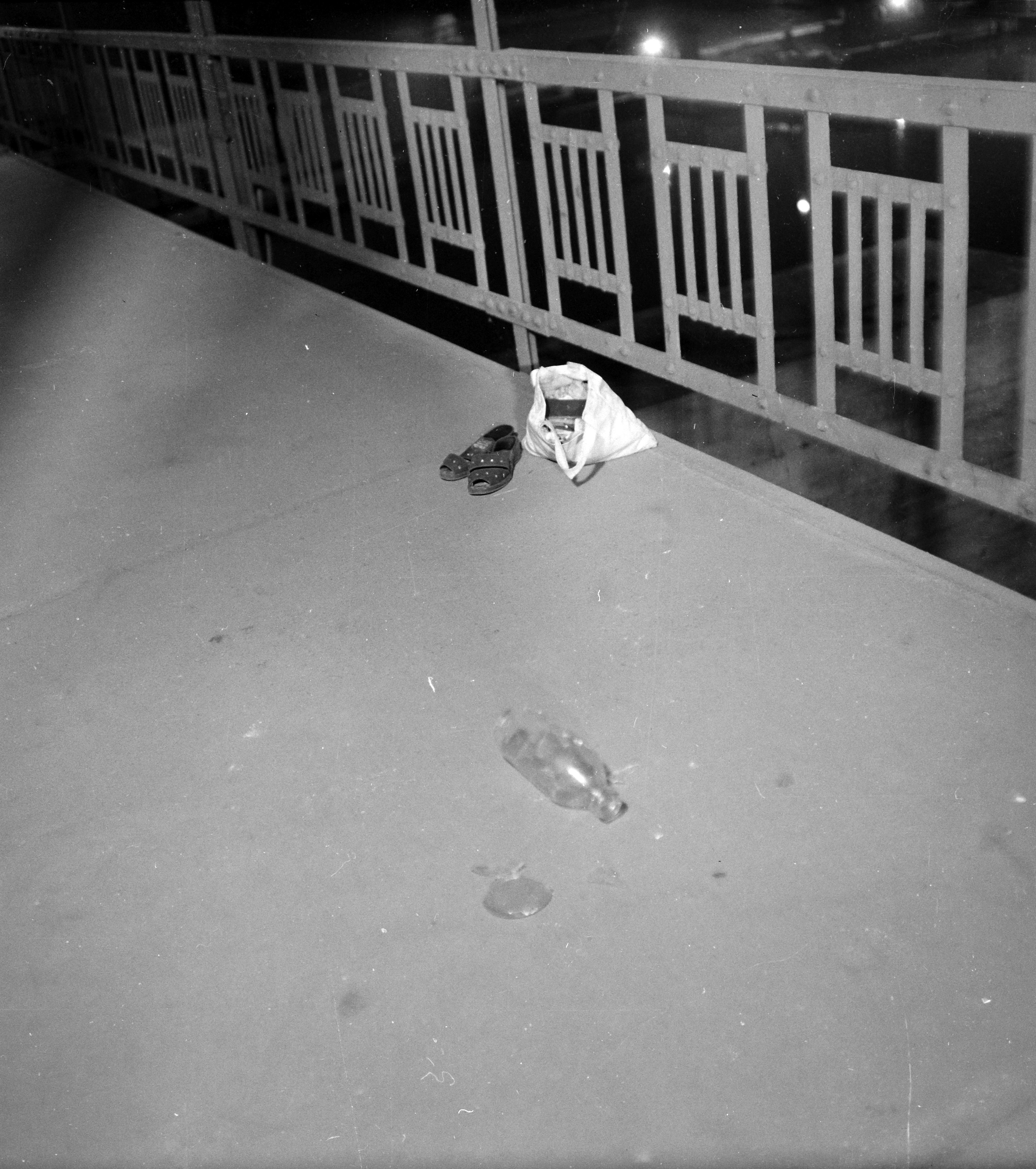Suicide - Hungary 1956-1986