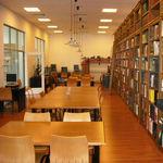 Research Room Winter Break