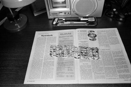 Előadás: Bűnügyi fotográfia a fényképezőgépen túlról