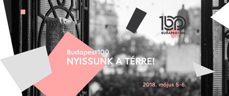 A régi épületek ünnepe: Folytatódik a Budapest100