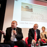 OSA takes part in Europeana 1989 launch