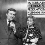 Complete IHF Archives Is Available for Research