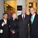 OSA was renamed Vera and Donald Blinken Open Society Archives