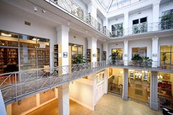 Assistant archivist wanted at Blinken OSA