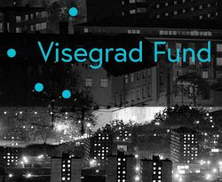 Visegrad Scholarship at the Open Society Archives 2021/22