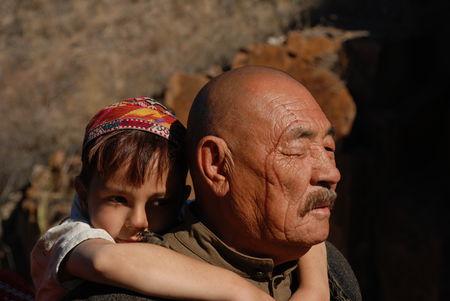Steppe Views? Recent Kazakh and Kyrgyz Cinema
