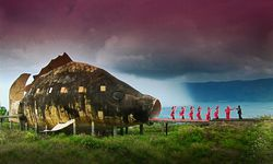 Re Verzio Film Series – The Act of Killing