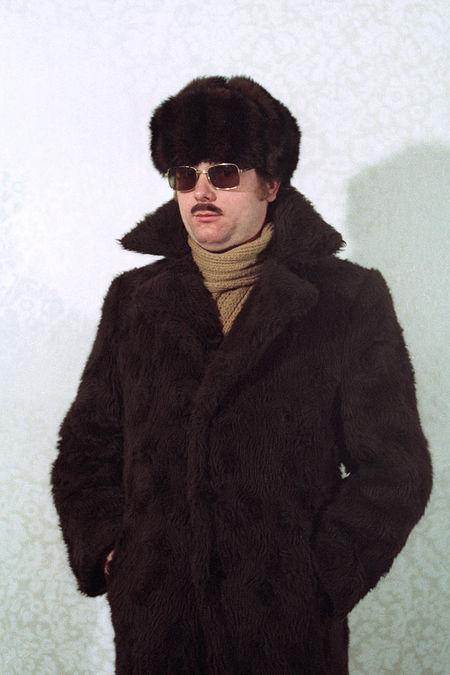 Simon Menner Images from the Secret Stasi Archives
