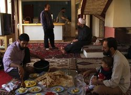 RE VERZIO : IRANIAN