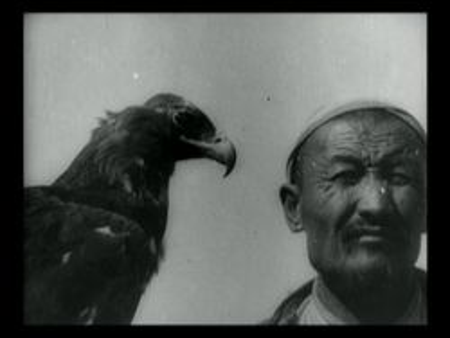 Dziga Vertov, A Sixth Part of the World (1926)