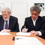 Joint memorandum of OSA Archivum and Radio Free Europe/Radio Liberty