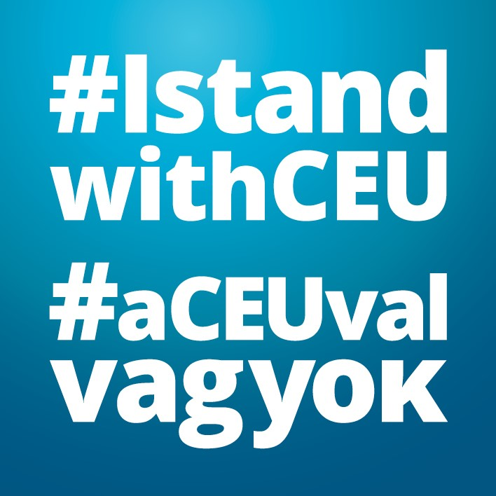 Hungarian Government Threatens to Shut Down Central European University