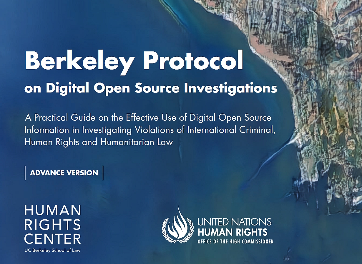 Berkeley Protocol