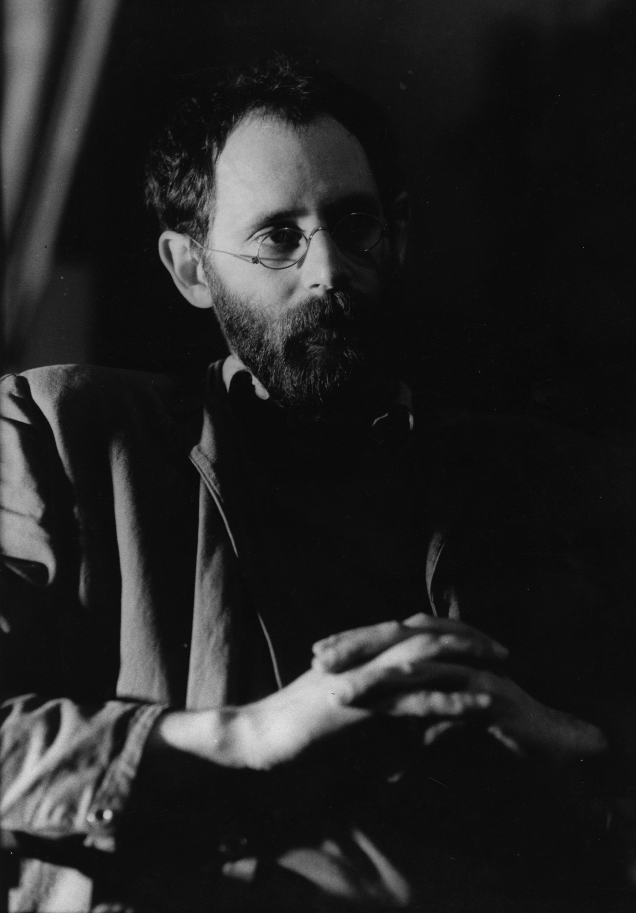 Tibor Philipp (1953-2020)