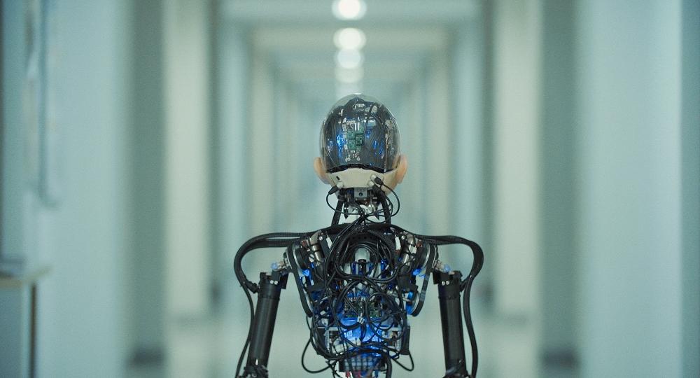 Robolove -Verzio Film Festival 2020