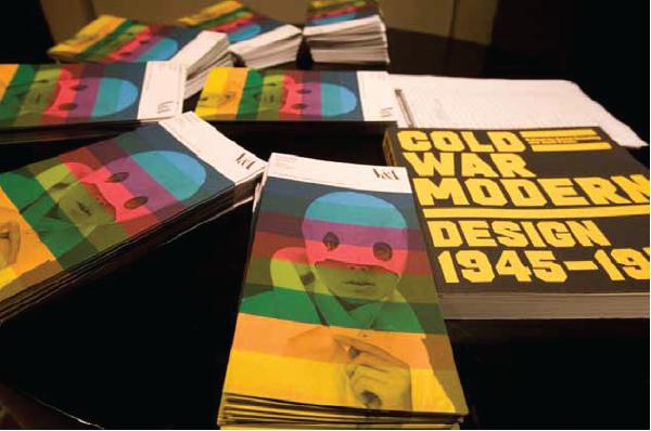 Cold War Modern: Design 1945-70 | OSA Archivum