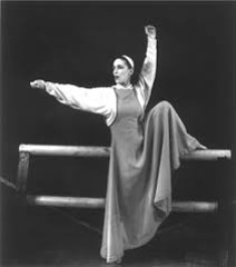 Freedom Fighter: The State Department Tours of Martha Graham