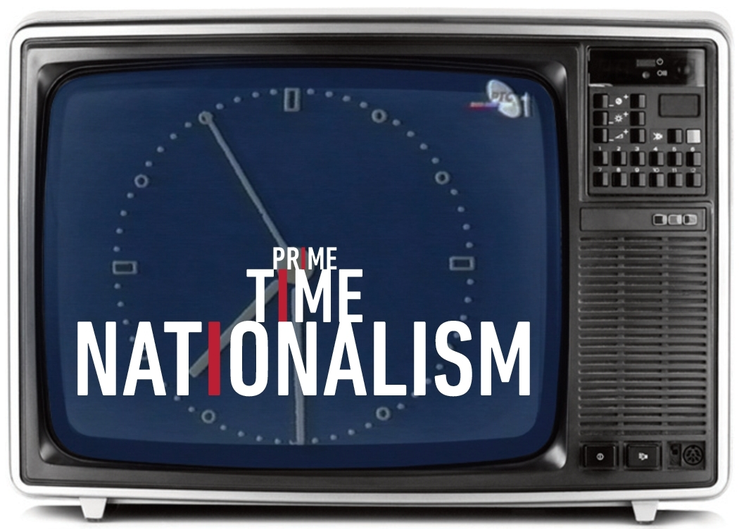 Prime Time Nationalism