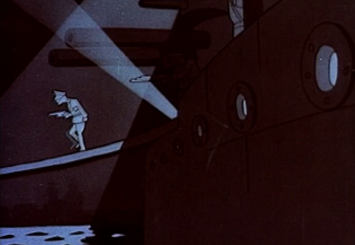 Shooting the Revolution Film Series at OSA – Animated Soviet Propaganda 2