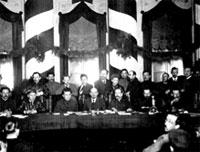 Comintern (Communist International) Project