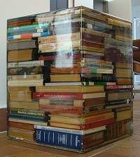 Book Cube