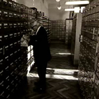 Digitized Documents and Films of the Hungarian State Security