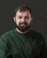 Adrian Matus