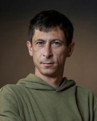 Árpád Gergácz