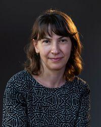 Julianna Lendvai