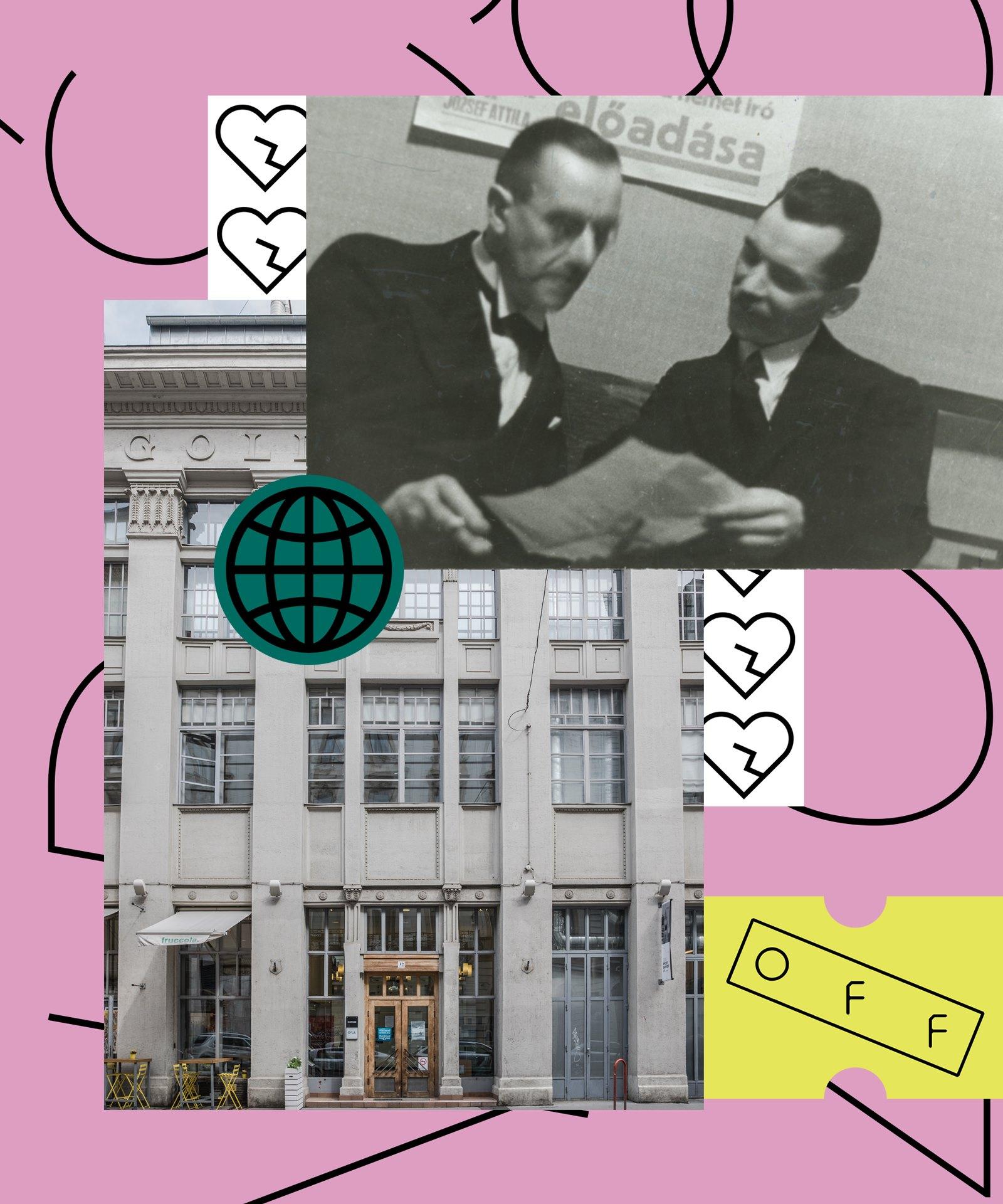 OFF-Biennale Budapest